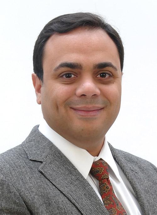 Dr. El-Banhawy