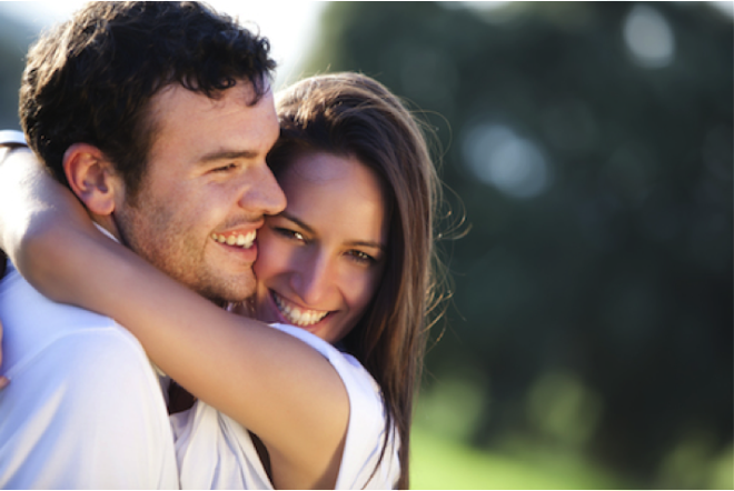 Walled Lake MI Dentist | Can Kissing Be Hazardous to Your Health?